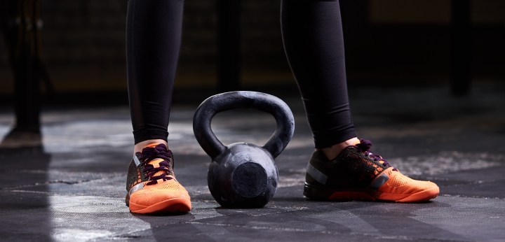 Kettlebells anyone?